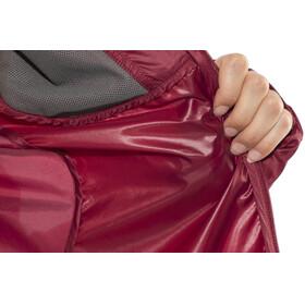 inov-8 W's AT/C Windshell Jacket dark red